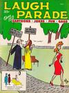 Cover for Laugh Parade (Marvel, 1961 series) #v4#6