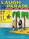Cover for Laugh Parade (Marvel, 1961 series) #v6#2