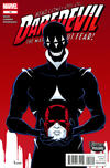 Cover for Daredevil (Marvel, 2011 series) #19