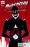 Cover for Daredevil (Marvel, 2011 series) #19