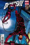Cover for Daredevil (Marvel, 2011 series) #14 [Amazing Spider-Man 50th Anniversary variant cover]