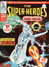 Cover for The Super-Heroes (Marvel UK, 1975 series) #1