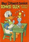 Cover for Walt Disney's serier (Hjemmet / Egmont, 1950 series) #9/1956