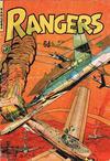 Cover for Rangers Comics (H. John Edwards, 1950 ? series) #21
