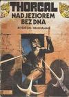 Cover for Thorgal (Krajowa Agencja Wydawnicza, 1988 series) #3 - Nad jeziorem bez dna