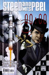 Cover Thumbnail for Steed and Mrs. Peel (2012 series) #3