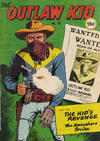 Cover for The Outlaw Kid (Yaffa / Page, 1970 ? series) #25