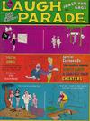 Cover for Laugh Parade (Marvel, 1961 series) #v9#1