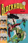 Cover for Blackhawk (K. G. Murray, 1959 series) #28