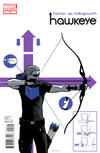Cover Thumbnail for Hawkeye (2012 series) #2