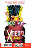 Cover Thumbnail for X-Men Legacy (2013 series) #1