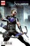 Cover Thumbnail for Hawkeye (2012 series) #1 [Variant Edition - Adi Granov Cover]