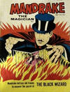 Cover for Mandrake the Magician (Yaffa / Page, 1976 ? series) #1