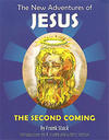 Cover for The New Adventures of Jesus: The Second Coming (Fantagraphics, 2006 series)