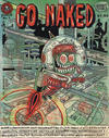 Cover for Go Naked (Last Gasp, 1993 series) #1