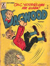 Cover for Dagwood (Associated Newspapers, 1953 series) #44