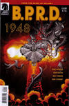 Cover Thumbnail for B.P.R.D.: 1948 (2012 series) #1