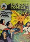 Cover for Indrajal Comics (Bennet, Coleman & Co., 1964 series) #v26#3 [759]