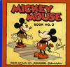 Cover for Mickey Mouse (David McKay, 1931 series) #3