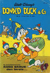 Cover for Donald Duck & Co (Hjemmet / Egmont, 1948 series) #28/1968