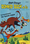 Cover for Donald Duck & Co (Hjemmet / Egmont, 1948 series) #31/1968