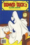 Cover for Donald Ducks Show (Hjemmet / Egmont, 1957 series) #[78] - Glade show 1993