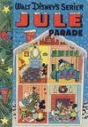 Cover for Walt Disney's serier (Hjemmet / Egmont, 1950 series) #12/1956