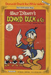 Cover for Donald Duck for 30 år siden (Hjemmet / Egmont, 1978 series) #1/1978 [2. opplag]