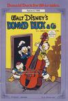 Cover for Donald Duck for 30 år siden (Hjemmet / Egmont, 1978 series) #2/1979