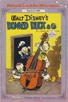 Cover for Donald Duck for 30 år siden (Hjemmet / Egmont, 1978 series) #2/1979 [2. opplag]