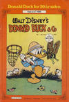 Cover for Donald Duck for 30 år siden (Hjemmet / Egmont, 1978 series) #7/1979