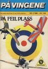 Cover for På Vingene (Serieforlaget / Se-Bladene / Stabenfeldt, 1963 series) #5/1988