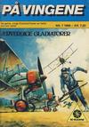 Cover for På Vingene (Serieforlaget / Se-Bladene / Stabenfeldt, 1963 series) #7/1988