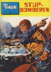 Cover for På Vingene (Serieforlaget / Se-Bladene / Stabenfeldt, 1963 series) #7/1965