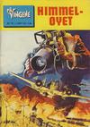 Cover for På Vingene (Serieforlaget / Se-Bladene / Stabenfeldt, 1963 series) #10/1965