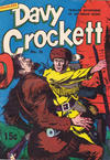 Cover for Fearless Davy Crockett (Yaffa / Page, 1965 ? series) #10