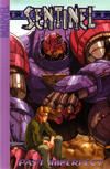 Cover for Marvel Age Sentinel (Marvel, 2004 series) #3 - Past Imperfect