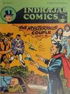Cover for Indrajal Comics (Bennet, Coleman & Co., 1964 series) #v26#2 [758]