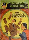 Cover for Indrajal Comics (Bennet, Coleman & Co., 1964 series) #v22#39 [582]