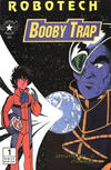 Cover for Robotech: Booby Trap (Academy Comics Ltd., 1996 series) #1