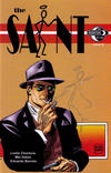 Cover Thumbnail for The Saint (2012 series) #0 [Cover B]