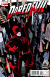 Cover for Daredevil (Marvel, 2011 series) #20 [Direct Edition]