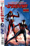 Cover for Ultimate Comics Spider-Man (Marvel, 2011 series) #17