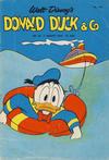 Cover for Donald Duck & Co (Hjemmet / Egmont, 1948 series) #32/1968
