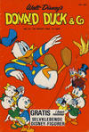 Cover for Donald Duck & Co (Hjemmet / Egmont, 1948 series) #35/1968