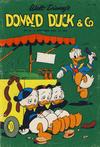 Cover for Donald Duck & Co (Hjemmet / Egmont, 1948 series) #36/1968