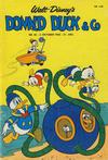 Cover for Donald Duck & Co (Hjemmet / Egmont, 1948 series) #40/1968