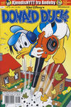 Cover for Donald Duck & Co (Hjemmet / Egmont, 1948 series) #45/2012