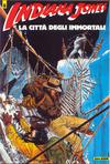 Cover for Indiana Jones (Edizioni L'Isola Trovata, 1985 series) #5