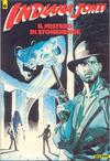 Cover for Indiana Jones (Edizioni L'Isola Trovata, 1985 series) #6